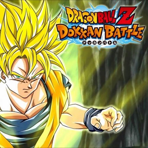 Dragonball Z Dokkan Battle Ost Boss Battle Theme Ssj4 Gogeta By