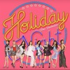 Download Mp3 [FULL ALBUM] Girls' Generation(소녀시대) - Holiday Night [The 6th Album]