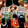 Motivated - Three Six Mafia (Slowed & Chopped)