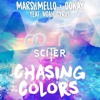 Marshmello x Ookay, Ft. Noah Cyrus - Chasing Colors (Sciter Remix) mp3