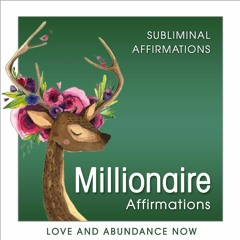 Secrets of The Millionaire Mind Subliminal Affirmations Attract Money