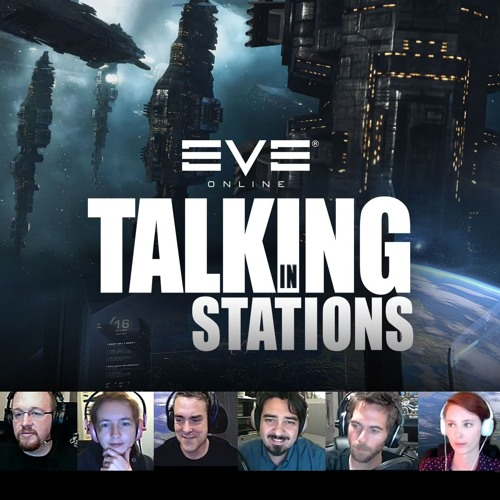 TiS 08/05/17 Devs playing Eve, Dread Bombs, Structure Changes (CCP Falcon, Apple Pear, NoizyGamer)