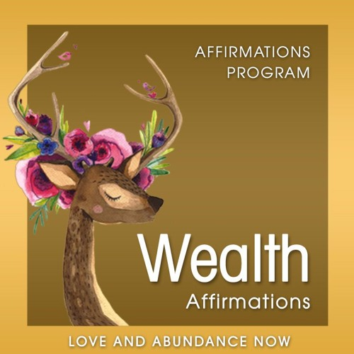 Law of Attraction Positive Affirmations