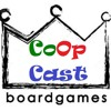 CoOp Cast - Episode 6: The Dresden Files Cooperative Card Game