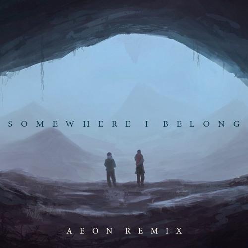 somewhere i belong remix mp3