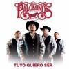 Los Palominos - Tuyo Quiero Ser