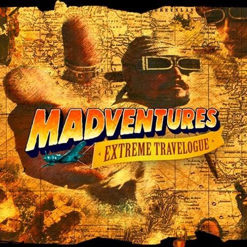 Psydog - Madventures