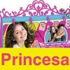 ELENCO DE SOY LUNA - PRINCESA - INSTRUMENTAL FOR KARAOKE
