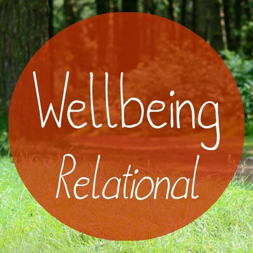 Wellbeing: Relational - Mike Blaber