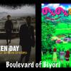 Boulevard of Biyori - Green Day vs. Non Non Biyori