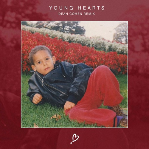 NoMBe - Young Hearts (Dean Cohen Remix)