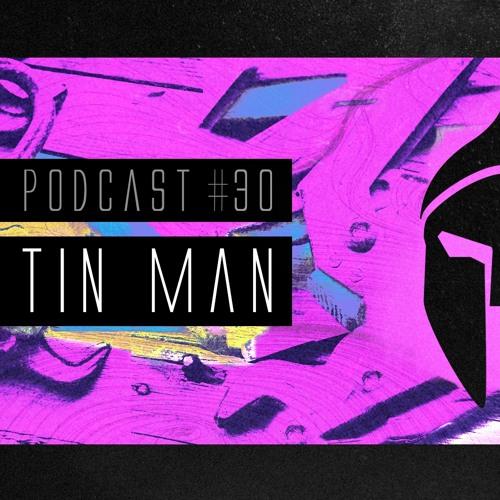 Bassiani invites Tin Man [Live] / Podcast #30