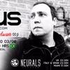 Guto Putti (Aevus) - CDME Live Trance Mix 001 2017-07-15 Artwork
