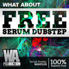 FREE Serum Dubstep | 35 ULTIMATE xFer Serum Patches!