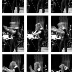 """Ana-Maria Avram """"Metalstorm"""" GRM Session December 2012 w/ Stephen O'Malley"""