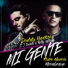 Daddy Yankee & J Balvin - M1 G3NT3 (Pedro Murcia Moombasup) *Copyrigth - Listen Youtube in Buy
