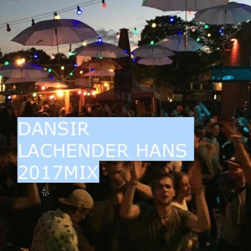 Lachender Hans Mix 2017