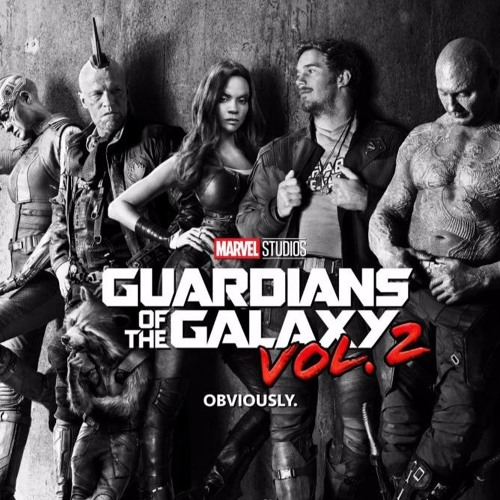 """#67: Guardians Of The Galaxy 2! And The Trump """"Joke"""" Count Is In!"""