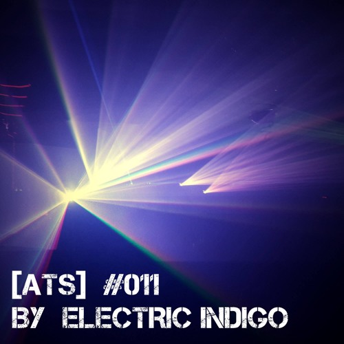 Authentic Techno Sounds #011 by Electric Indigo