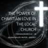 The Power of Christian Love in the Local Church