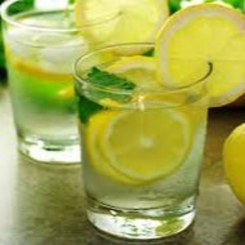 Lemon Water Episode Podcast