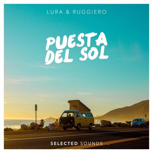 Lura & Ruggiero - Puesta Del Sol