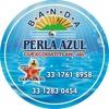 Banda Perla Azul En VIVO cd 2017 -3317618958