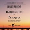 JORDI CARRERAS - Live at Formentera (Sunset Emotions Hostal La Savina)5/8/17