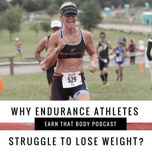 #65 Why Athletes Struggle To Lose Weight?