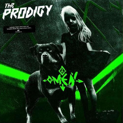 The Prodigy - Omen (Brain Drum Remix) FREE DOWNLOAD