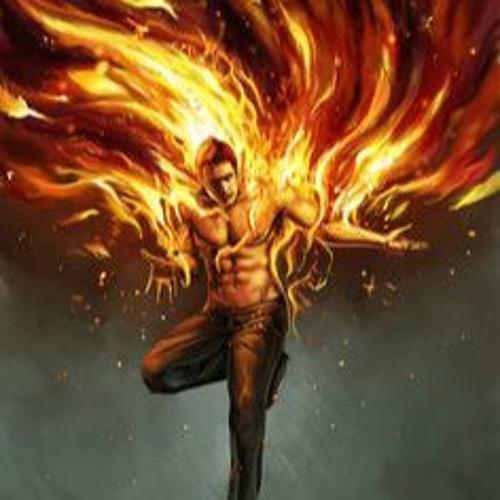 The FireSoul - Inhuman Nature