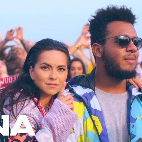 Inna Feat Erick Ruleta Gad C Club Mix By Dj Gad Cohen