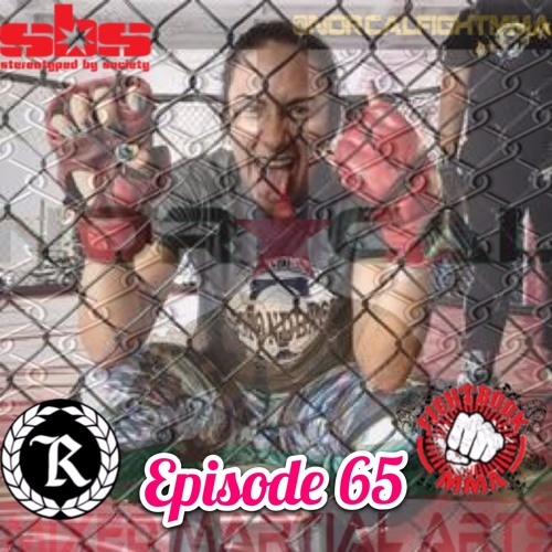 Episode 65: @norcalfightmma Podcast Featuring Maritza Sanchez (@maritzuh)