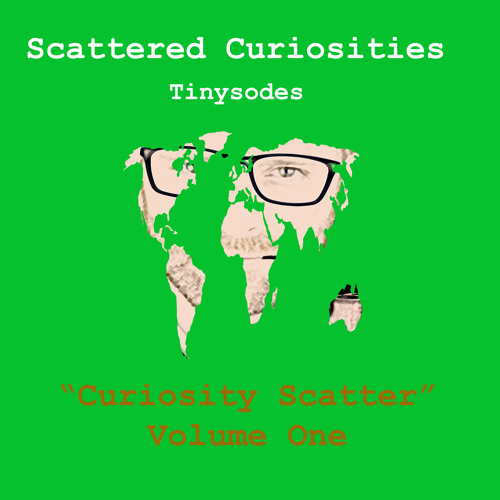 E04.3 Curiosity Scatter: VOL 1
