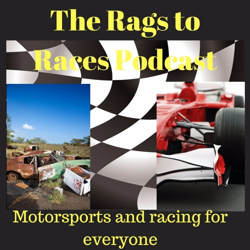 Breaking down the race weekend at the CAT Majors SCCA race (Rags to Races Podcast)