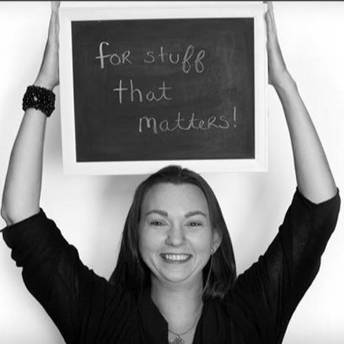 Michelle Jones of Wayfinding Academy & TEDxMtHood