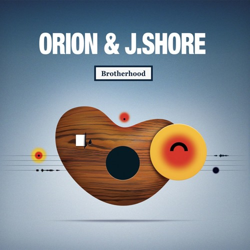 Album preview 8/11 - Ralphie B - Massive (Orion & J.Shore remix) (Brotherhood album OUT NOW)