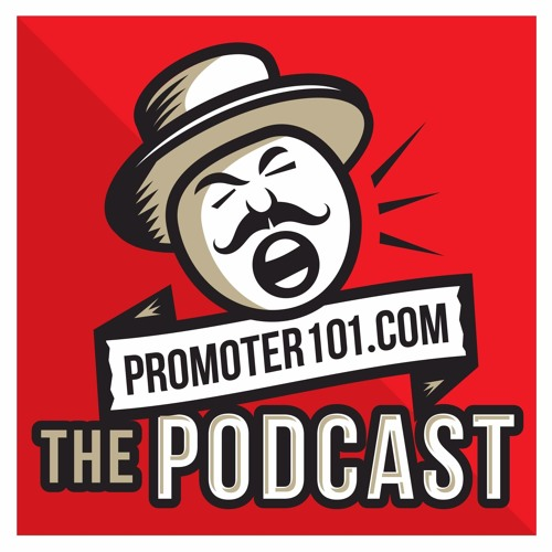 Promoter 101 # 44 - Bowery Presents' Jim Glancy and ICM Partners Megan White