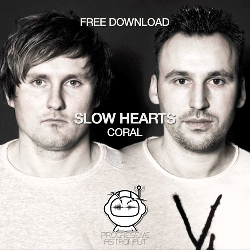 FREE DOWNLOAD: Slow Hearts - Coral (Original Mix) [PAF035]