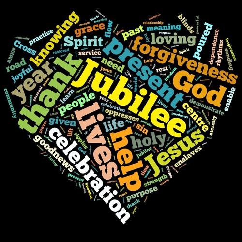 Jubilee Service 1 - YWAM