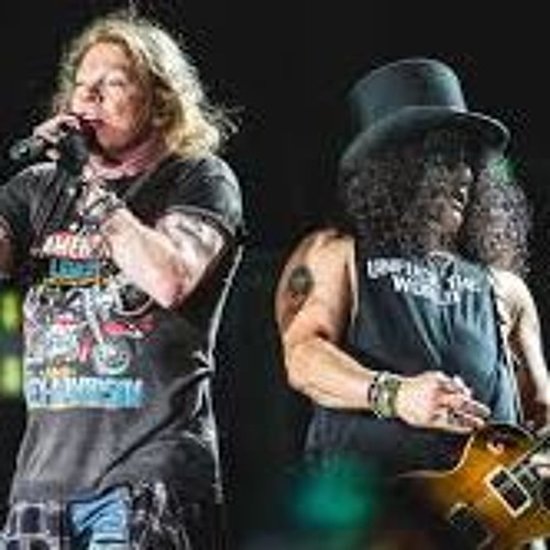 Baixar GUNS N' ROSES - The greatest Show they never played ...