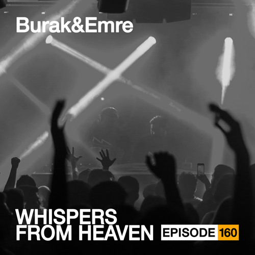 Burak & Emre - Whispers From Heaven Episode 160