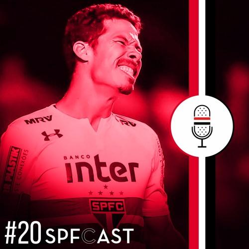 SPFCast #20 - Fim do primeiro turno no Z4