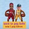 The SupaTeam: Used To Pay Kobe, Now I Pay LeBron.
