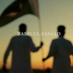 Ashersup X Samekh - Radd - Ul - Fasad