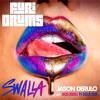 Swalla - FUri Drums Tribal POP Remix G# 133bpm FREE DOWNLOAD in