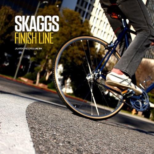 SKAGGS - FINISH LINE ( Bruno From Ibiza Reboost )
