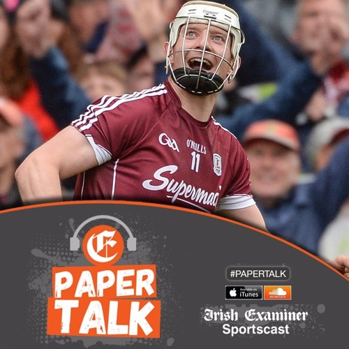 GAA Show: 'There's something different about Galway this year'