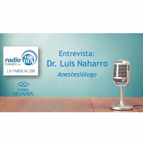 8. ESCUELA DE SALUD. 27 JULIO. LUIS NAHARRO