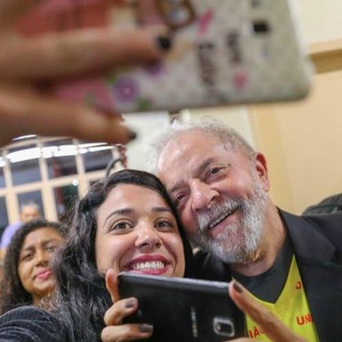 Lula afirma que PT voltará ao poder e 2018, mesmo se não for ele o candidato